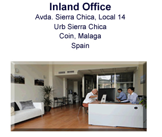 Contact Property Overseas Group Spain